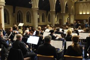 Eastbourne Concert Orchestra