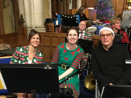 Christmas Concert 2019